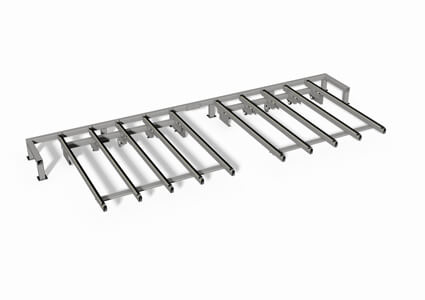5 stringed chain conveyor