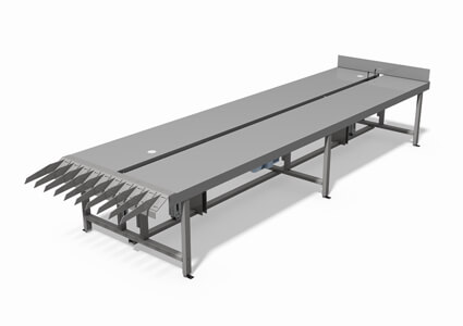 Unwinder table