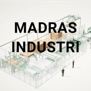 madras-industri
